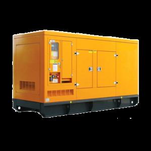 Grupos Electrógenos - Generadores Eléctricos