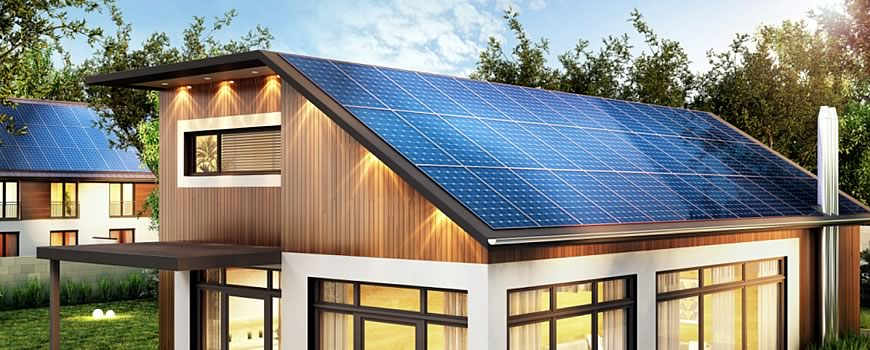 Energía Solar para autoconsumo