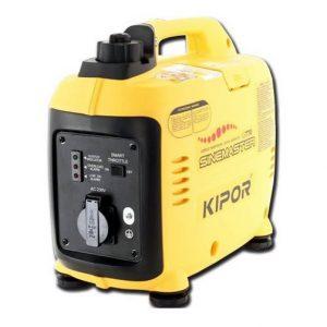 Generador Inverter Silencioso Kipor