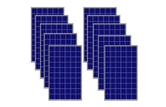 Placas Solares - Paneles Solares
